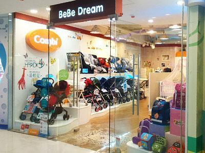 Combi - BeBe Dream
