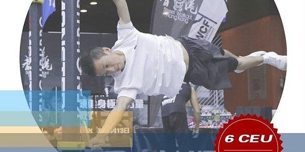 香港街頭健身總會