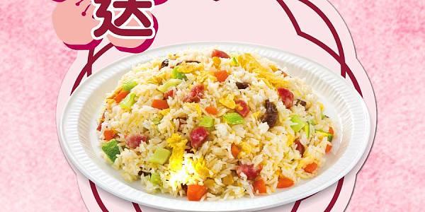 「香港地」盆菜
