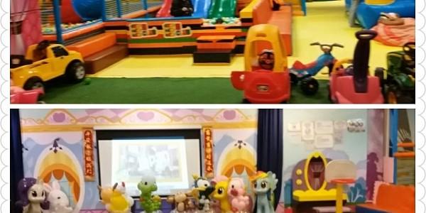 E3 Club Playland (iSquare分店)