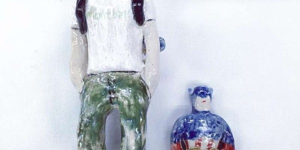 Ceramics & Art 樂陶畫