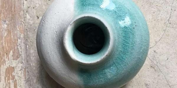 香港童窯陶瓷設計工作室